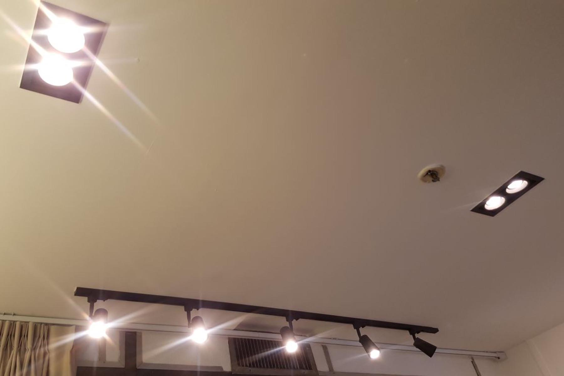 smart home interior design
