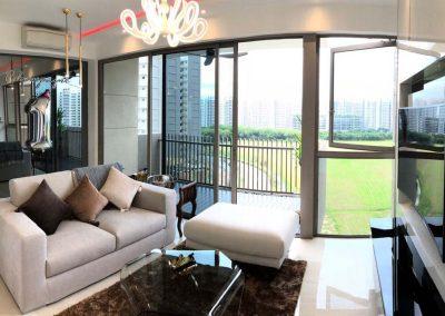 Smart Home-Modern
